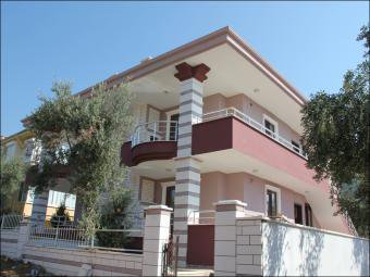 ALTINOLUK SATILIK SIFIR DA&#304;RE - DEN&#304;Z MANZARALI - 150.000 TL - Alt&#305;noluk Metin Emlak